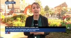 Catastrophe de Rosny-sous-Bois : un septième corps a été retrouvé