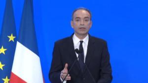 Jean-François Copé UMP 3 mars 2014