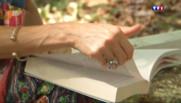 """Le 20 heures du 30 août 2015 : La """"Forêt des livres"""", le Woodstock de la littérature - 2361"""