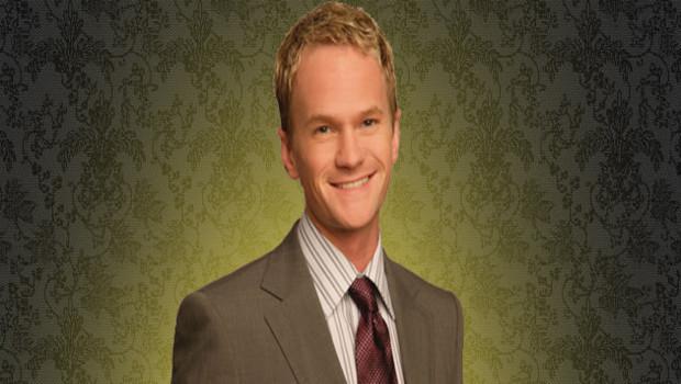 Neil Patrick Harris dans How I Met Your Mother