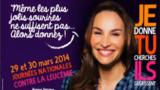 """Vanessa Demouy sur la leucémie : """"ça peut toucher tout le monde du jour au lendemain"""""""