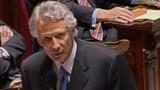 Villepin présente ses excuses à Hollande