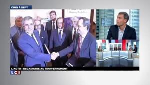 """ANALYSE. Recadrage au gouvernement : la """"faiblesse"""" d'Ayrault a poussé Hollande à agir"""