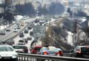 Archives : circulation chargée dans les Alpes