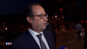 """Dette de la Grèce : """"Il peut se passer encore bien des choses"""" pour Hollande"""