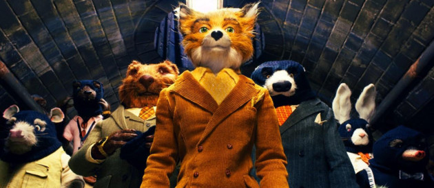 Fantastic Mr Fox - Image Une