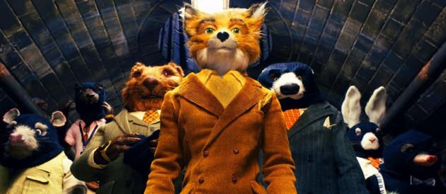 Fantastic Mr Fox - Image Une