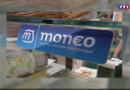 Le 13 heures du 28 juillet 2015 : Moneo : adieu la baguette de pain payée par carte - 846
