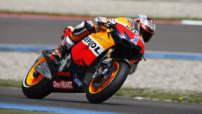 MotoGP Stoner Honda Assen 2012 Essais