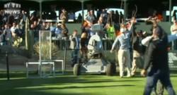 Phoenix : un robot imite Tiger Woods et réussit un trou en un