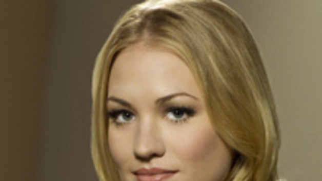 Yvonne Strahovski (Sarah Walker) dans Chuck