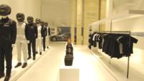 Aston Martin ouvre une boutique sur le Nürburgring