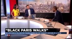 « Paris Noir » : A la découverte de l'histoire méconnue de Paris