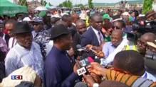 Présidentielle au Nigeria : les deux camps s'accusent de fraude, la tension monte