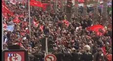 Tunisie : François Hollande participe à la marche contre le terrorisme à Tunis