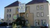 Intoxication : les clients de l'hôtel hors de danger