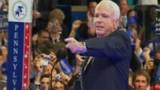 John McCain ne baisse pas les bras