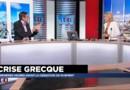 """Crise grecque : """"Sans la restructuration, la dette serait de 500 milliards d'euros"""""""