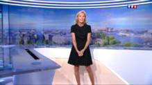 Le 20 heures du 30 août 2015 : Les premières images du tout nouveau plateau du JT de TF1 - 2474