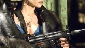 Max Payne, Mila Kunis