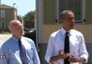 """Ouragan Katrina, Obama assiste à la """"renaissance"""" de la Nouvelle-Orléans"""