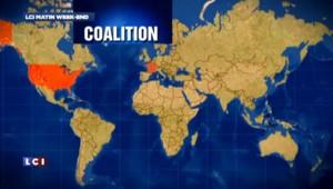 Syrie : le Front Al Nosra menace la coalition de représailles