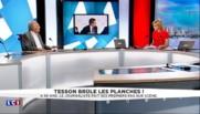 """TESSON / Primaire à droite : """"Je choisis Sarkozy !"""""""