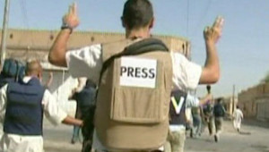 TF1/LCI journaliste menacé