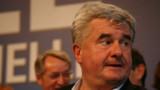 L'ex-député UMP Eric Raoult hospitalisé après un malaise
