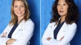 Grey's Anatomy saison 9 : rien que pour Meredith et Cristina