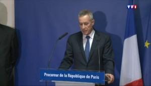"""Attentats de Paris : le commando neutralisé mercredi """"pouvait passer à l'acte"""""""