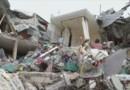 equateur ruine séisme