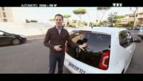 Essai vidéo : Volkswagen up! (20/11/2011)