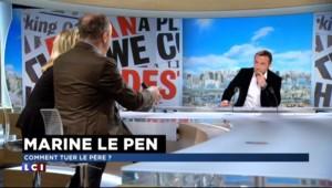 Faut-il continuer à inviter Jean-Marie Le Pen ? La réponse est oui pour un journaliste anglais