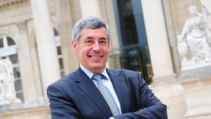 Henri Guaino en juin 2012