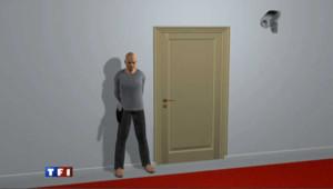 L'appartement de DSK sous ultra surveillance