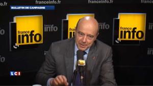 """""""La vraie campagne va commencer"""" selon Juppé"""