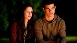 Twilight - Chapitre 3 : Hésitation - David Slade