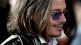 Quand Johnny Depp troque les plateaux pour la scène