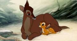 Bambi, le classique Disney