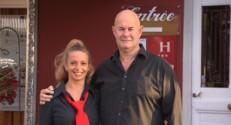 Bienvenue à l'hôtel - Jeudi 18 décembre - Marie-Laure et Eric