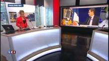 Dati ministre de la Justice : Sarkozy lie origines maghrébines et justice pénale