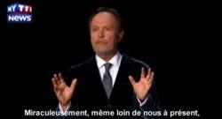 """Emmy Awards : Robin Williams """"était le meilleur ami dont vous puissiez rêver"""""""