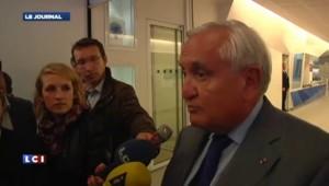 """Jean-Pierre Raffarin appelle les membres de l'UMP à la """"pondération"""""""