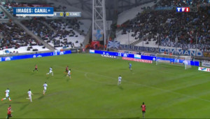 Le 20 heures du 22 mars 2014 : Ligue 1 : l'OM en chute libre - 1579.332
