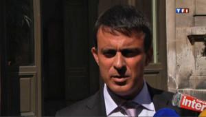 Manuel Valls (archives)