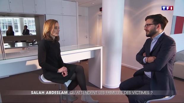 Procès Abdeslam : « l'attente pénible » pour les rescapés et les familles des victimes