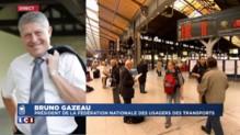 """Trains Intercités : """"Il faut faire un effort de modernisation du matériel"""""""