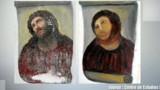 Espagne: la restauration du Christ tourne mal