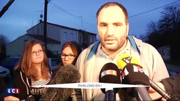 """Accident mortel à Rochefort : """"Le bus passe devant chez nous tous les matins"""", l'émotion de parents d'élèves"""